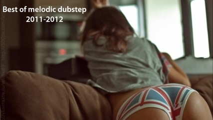 Best of Melodic Dubstep March 2012