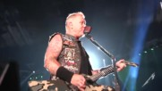 Metallica ⚡⚡ Sad But True // Metontour San Antonio Tx 2017