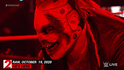 Top 10 Raw moments: WWE Top 10, October 19, 2020
