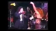 Anna Vissi & Sakis Rouvas - Se Thelo Me Thelis