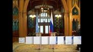 Връщане на ООН контингента в Сирия, поискаха Лавров и Брахими