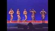 1983 Npc Nationals Bodybuilding muscle (middleweight2)
