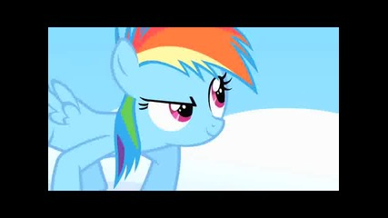 My Little Pony: Friendship is Magic - The Cutie Mark Chronicles