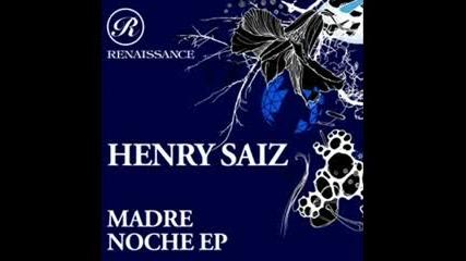 Henry Saiz - Madre Noche