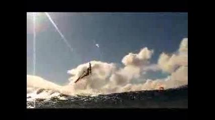 windsurfing-ludi hora