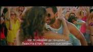 *hd* Бг Превод - Race 2 - Party On My Mind
