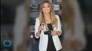 """Jennifer Lopez """"Excited"""" About Hillary Clinton's White House Run: It's Time for a Woman President"""