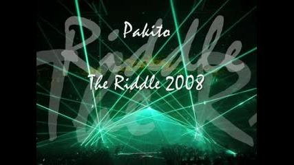 Върха! -  Pakito - The Riddle 2008 (club Mix)