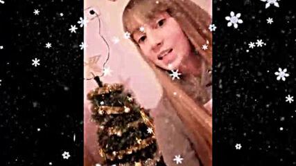 Весела Коледа от 5. Б клас!