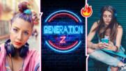 Gen Z Vs. Millenials: Онлайн войната на поколенията!