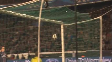 Psg vs Barcelona 2-2 02.04.2013