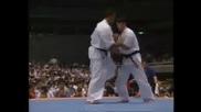 Francisco Filho vs. Masoto Ikeda