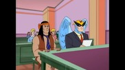Harvey Birdman Attorney at Law 1.02 - Very Personal Injury