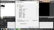 Как да си направим Hd видео с Camtasia Studio 7 [hd 720p]