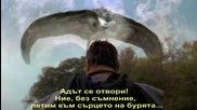 *превод* Manowar - Ride The Dragon