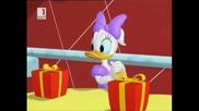Анимационният сериал Приключения с Мики Маус - Цветното приключение на Мики (част 2)