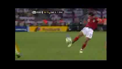 Joe Cole - Brilliant Goal