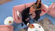 """""""На кафе"""" с Пейо Филипов и Калина Маркова (23.11.2020)"""