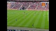 18.04 Арсенал - Челси 1:2 Флоран Малуда гол ! Фа Къп