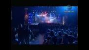 Емилия - Микс От Концерта 6 Години Планета
