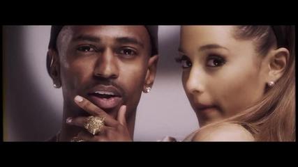 Ariana Grande feat. Iggy Azalea - Problem ( Официално Видео )