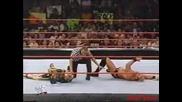 Goldust vs. Shawn Stasiak - Wwf Heat 14.04.2002