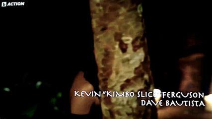 Кралят на скорпионите 3: Изкуплението (синхронен екип 2, дублаж на Медия Линк, 2020 г.) (запис)