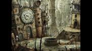 Tomas Dvorak - The Glasshouse with Butterfly ( Machinarium Soundtrack )