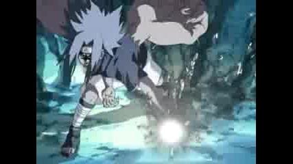 Uchiha Clan - Sasuke Itachi Obito Madara