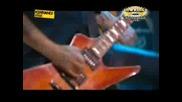 Motorhead - Love Me Like A Reptile (live)