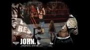 John Cena And Maria{forever}