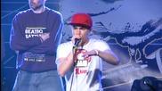 Beatbox Battle World Champs 2012 - Final - Skiller Vs Alem
