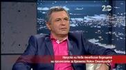 Напуска ли Нова телевизия водещата на прогнозата за времето Никол Станкулова?-Часът на Милен Цветков