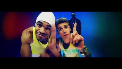 Maejor Ali - Lolly ft. Juicy J, Justin Bieber (oficial Music Video)