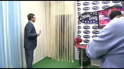Ivan Nika - Jednu noc si drugom dala - (Live) - ZG 2013 2014 - 04.01.2014. EM 13.