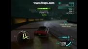 Nfs Carbon - Audi Le Mans