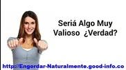 Alimentos Para Subir De Peso, Medicamentos Para Engordar, Proteinas Para Subir De Peso, Subir Peso