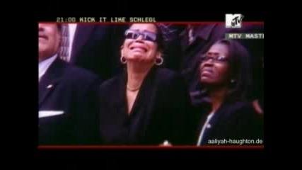 Remember Aaliyah!
