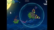 angry birds space епизод 7
