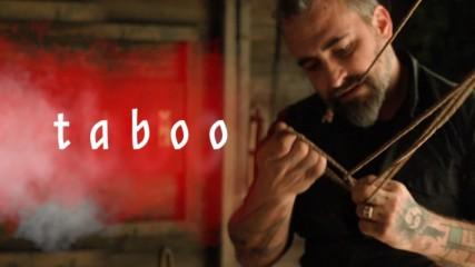 Taboo: The Bondage Artist