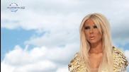 Андреа и Галена - Блясък на кристали ( Официално Видео )