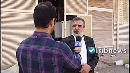 Iran: No injuries after fire at Natanz nuclear facility - official