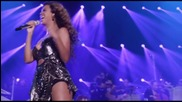 Страхотна! Beyonce - Rather Die Young ` Live @ Elements of 4 {official video} H D