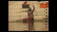 Ужасите на свещената река Ганг