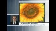 Мирослав Найденов: Таванът на цените на суровини няма да реши проблема със спекулата
