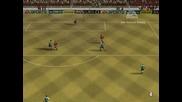 Fifa 07 Challenges - №2
