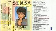 Semsa Suljakovic - Dokle da se kradom sastajemo - (audio 1986)