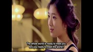 [ Eng Sub ] Goong S - Епизод 4 - 2/2