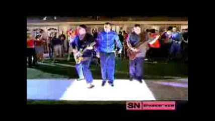 Alien Ant Farm - Smooth Criminal ( Remake Michael Jackson - Criminal )