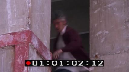 La Doa As grabaron la muerte de Don Jaime el padre de Sal Telemundo
